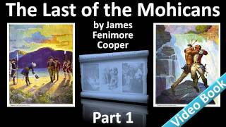 Part 1 The Last Of The Mohicans Audiobook By James