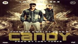 Candy Plan B (Original) ★Reggaeton 2013★