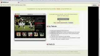 Watch Sports Free Live Online Football/Baseball/Soccer