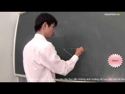 [ Hài ] Thầy giáo gây cười