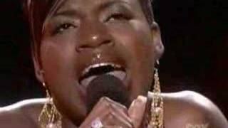 Fantasia Barrino Summertime
