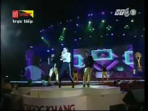 Blow Up - Hồ Ngọc Hà [Gala Mai Vàng 2013]