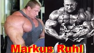 Rich Piana e synthol no bodybuilding profissional - mp3toke