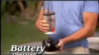 Magic Bullet To Go Part 2