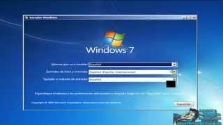 Como Instalar Windows 7 En Un Windows XP