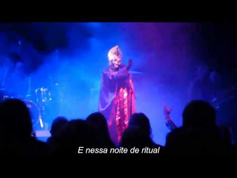 Ghost - Ritual (Legendado)