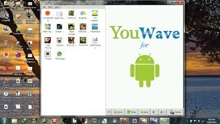 How To Install Apk Files In Youwave