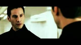 The Matrix 4Reentered Trailer Oficial