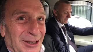 Tonali, Cellino allontana Juve e Milan: 'Resta, dico no anche a un'offerta folle'