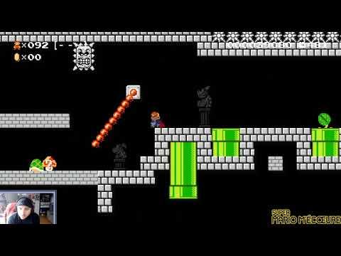 [Ep#114] Super Mario M'écoeure - Essayer de se rappeler de la fin