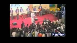 "Eritrea Tigre Song ""naQfa"" By Ahmed Sheik"