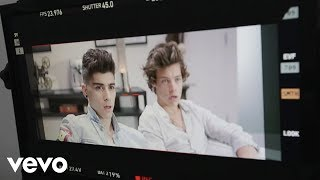 One Direction Best Song Ever (Behind The Scenes)