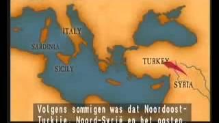 Aegean Apocalypse