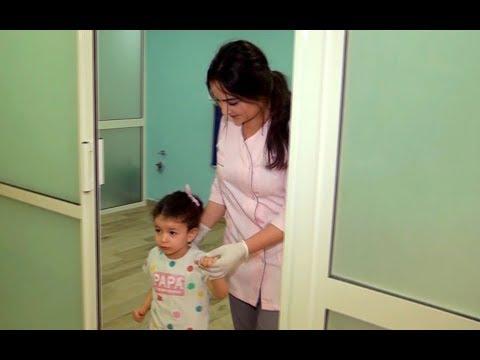 لأول مرة بتطوان .. افتتاح عيادة طب الاسنان خاصة بالأطفال الصغار (شاهد الروبورتاج)