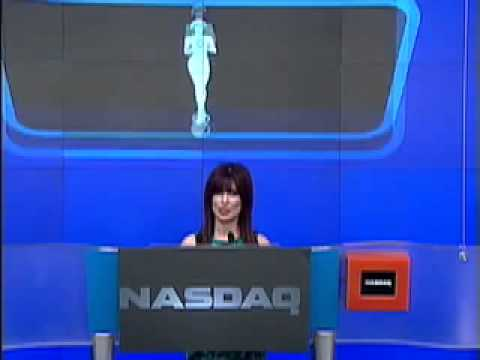Eve OPENS NASDAQ Stock Exchange