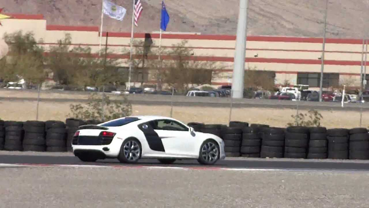 Exotic driving racing experience las vegas motor speedway for Las vegas motor speedway driving experience