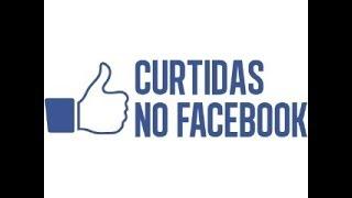 Como Ganhar Mas De 100 Curtidas No Facebook