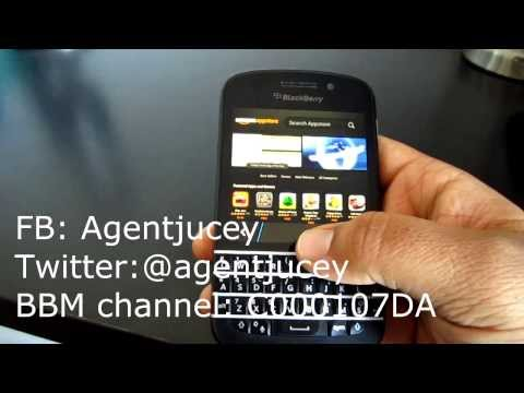 Install all APK's to Blackberry DIRECTLY for Q10/Z10/Q5/Z30 (NO BAR FILES NEEDED)