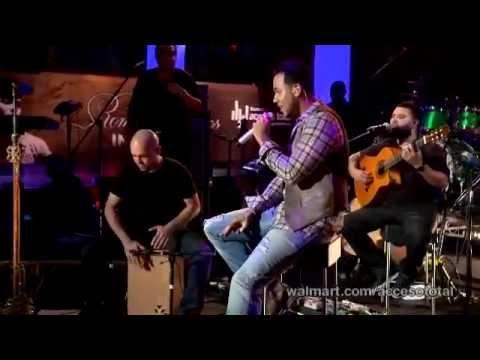 Romeo Santos - Llevame Contigo ( Walmart Acceso Total ) HD