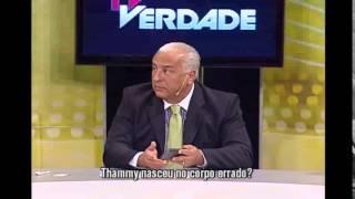 TV Verdade discute posicionamentos pol�micos de Silas Malafaia
