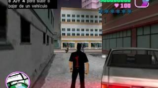 Como Crear Skin En Gta Vice City Haker Clan Parte2