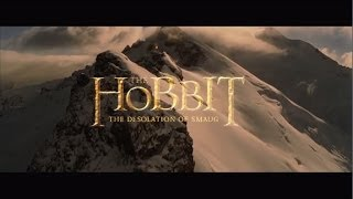"The Hobbit: The Desolation Of Smaug Ed Sheeran ""I See"
