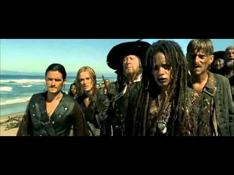 Xem Phim Cướp Biển Vùng Caribê Nơi Tận Cùng Thế Giới HD _ Pirates Of The Caribbean_ At World's End
