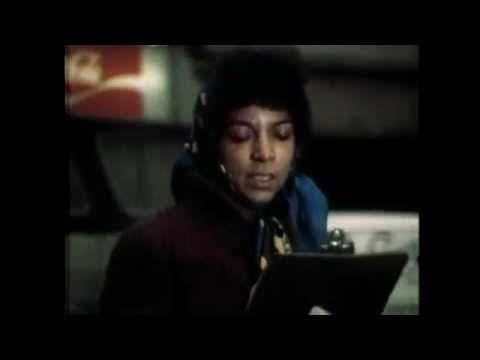 Ruby Dee in 1969 reads off names of young black men killed by cops