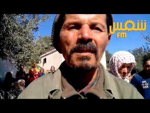 image vidéo مؤثر جدا : تصريحات والد شهيد الحرس الوطني