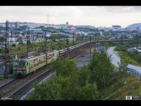 VL15A-005 (Apatite industry, Kirovsk, RUS)