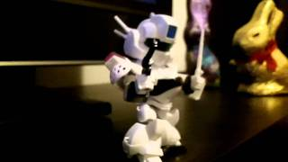 Kodak Zx5 - Permiers tests - Patlabor SD