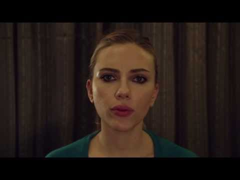 Scarlett Johansson and Oxfam Appeal to Aid Typhoon Survivors