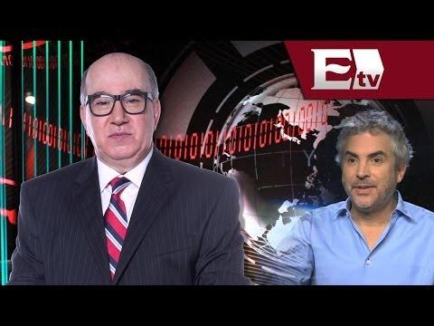 Las 10 preguntas de Alfonso Cuarón a Enrique Peña Nieto / Un día con Ángel Verdugo