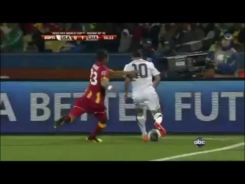 Ghana Soccer Highlights