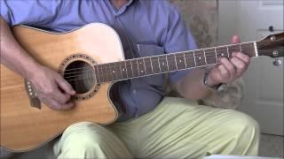 How Deep Is Your Love (Bee Gees) Easy Guitar / Guitarra