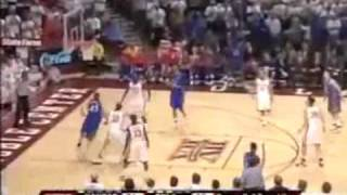 Kansas Jayhawks Basketball--Season Highlights 2008/09