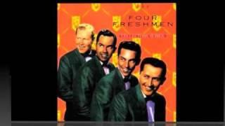 The Four Freshmen I Remember You (Capitol Records 1956