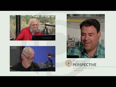 Pastor's Perspective - 4/18/2017