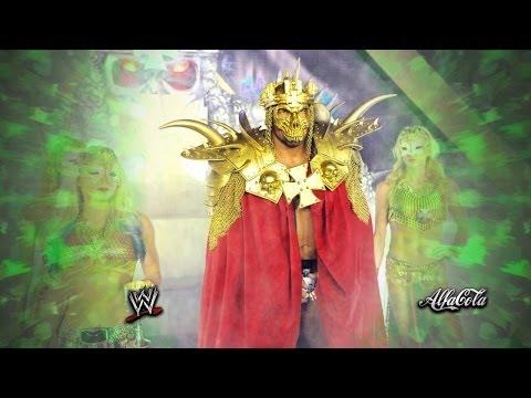 WWE: Triple H WrestleMania XXX Entrance Theme Song -