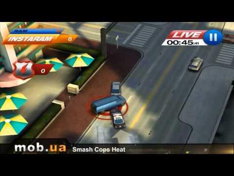 Скачать Игру Smash Cops На Андроид - фото 10