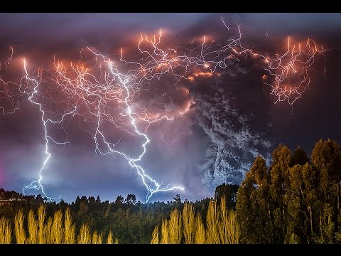 World´s most amazing photos - Volcanic Eruptions