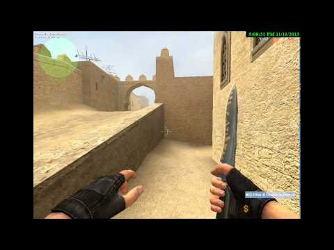 Como Descargar e Instalar counter strike source mega (español full 1 link)