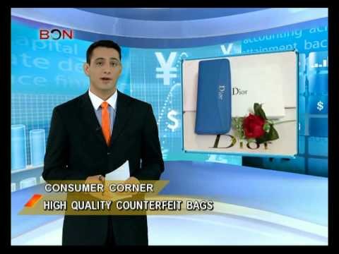 High quality counterfeit bags - China Price Watch - July 01, 2014 - BONTV China