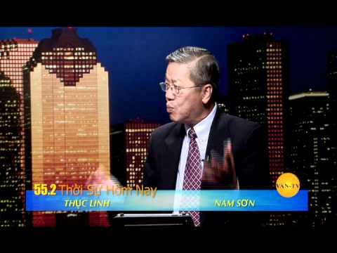 Thời Sự Hôm Nay - Thục Linh & Nam Sơn 18/06/2012
