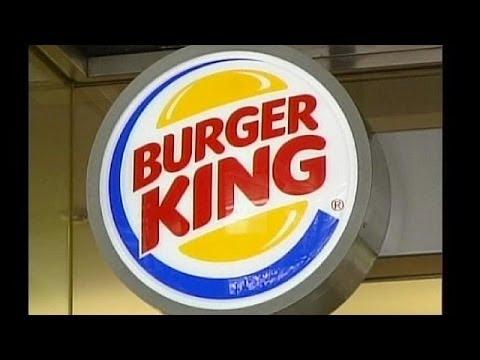 Burger King: «Απόβαση» στην Κριμαία - corporate