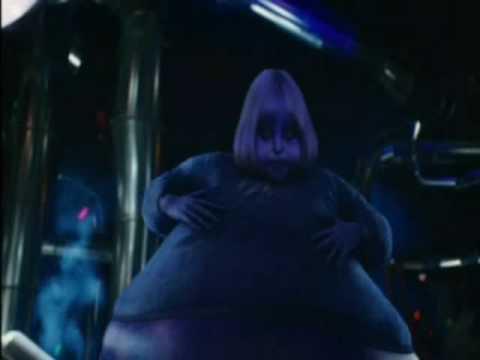 violet beauregarde charlie and Violet Beauregarde Inflation Gif