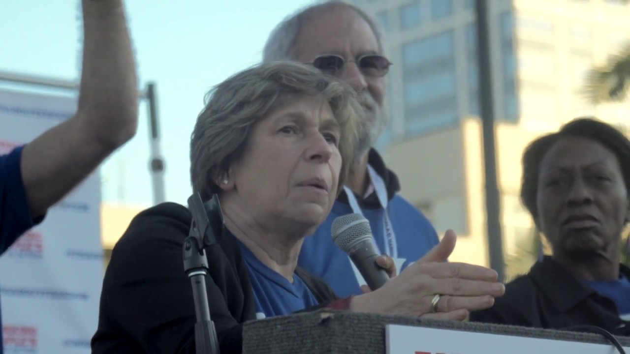 Who is Behind the Court Case Janus vs. AFSCME?