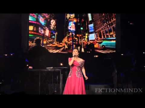 Lea Salonga: Your Songs Concert - Broadway Medley (High Quality)