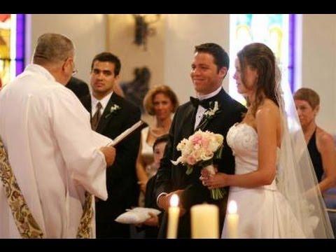 As Músicas Católicas Mais Tocadas em Casamento na Igreja - Música Casamento Religioso