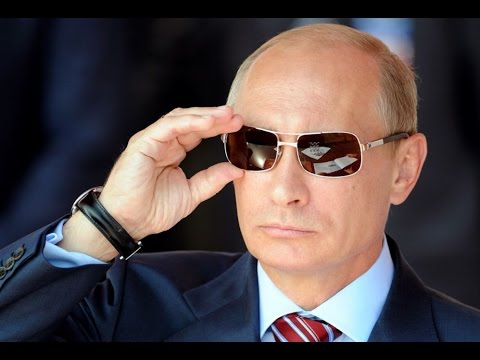 How has Vladimir Putin made his $40billion fortune? - Truthloader